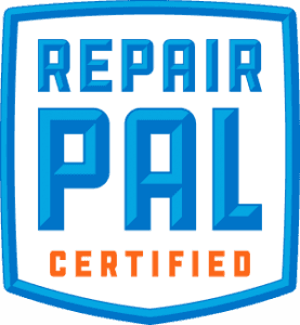 RepairPal Certified Gearheads Auto Service