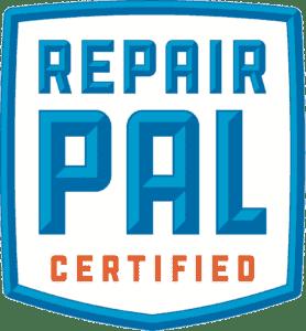 RepairPal Certified Logo